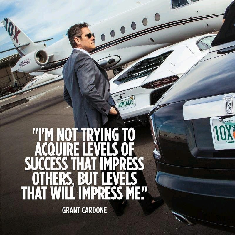 """Levels of Success - 41606115 10160855127290593 5946515519916998656 n - Dominic """"The Dom"""" Osborne"""