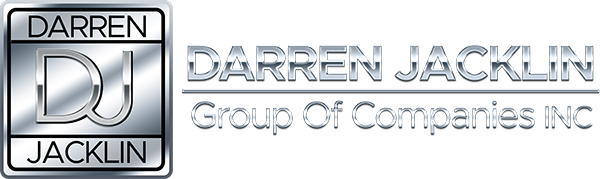 Darren Jacklin Group of Companies - logo